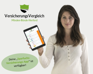 Digitaler Versicherungsmakler_App